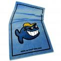 Beach Towel Fun Fish